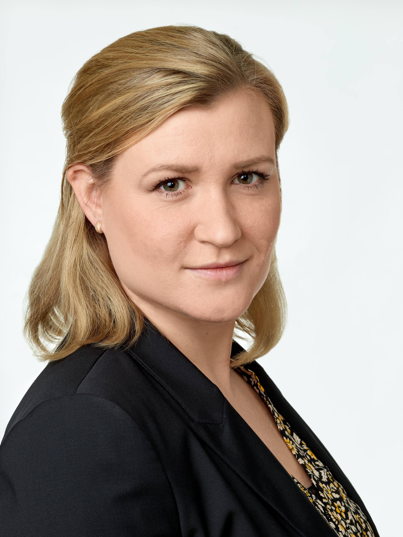 Karin Almér
