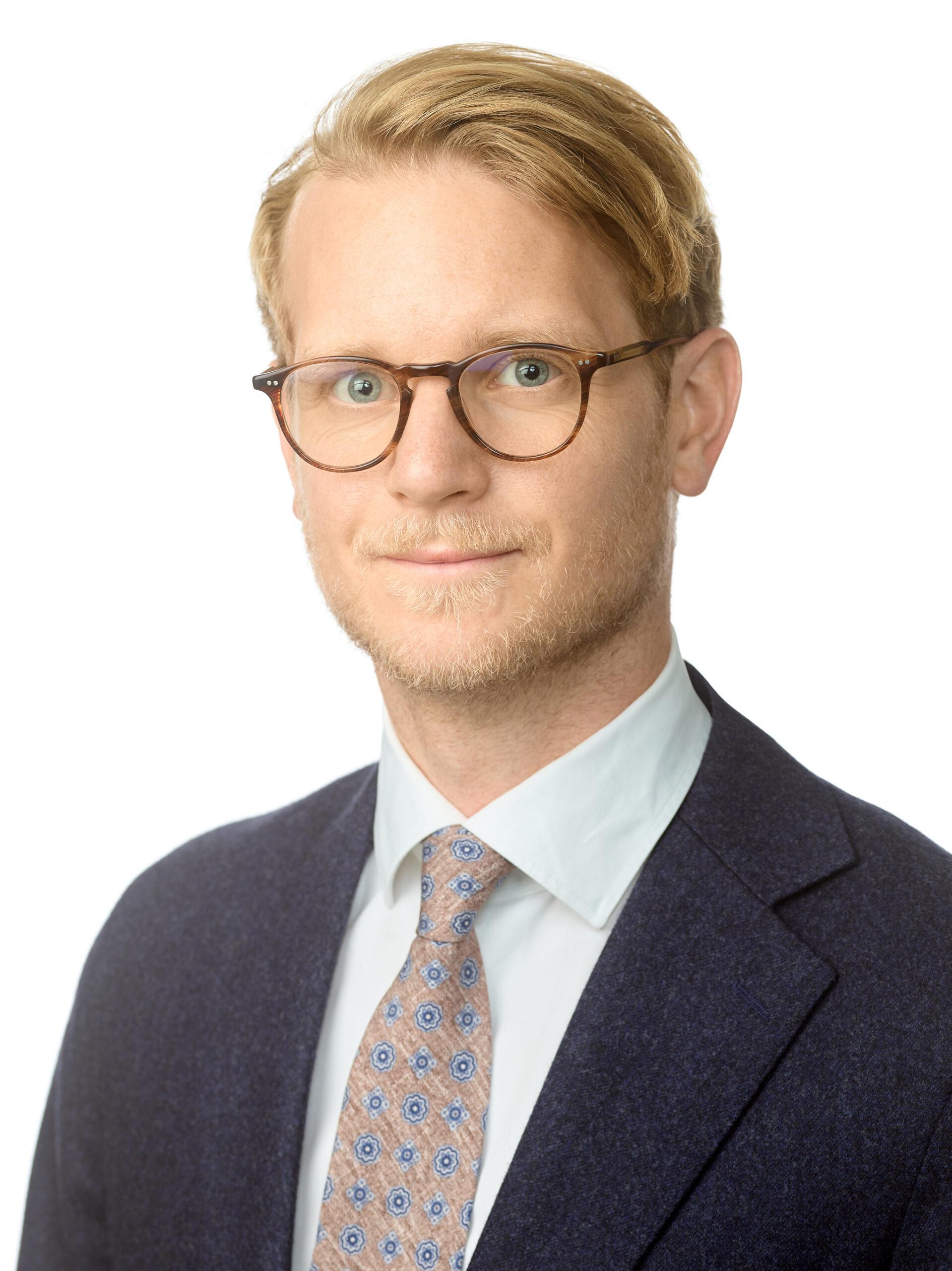 Magnus Borgman